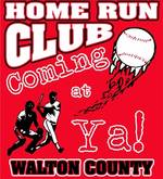 Home Run Club for Walton County